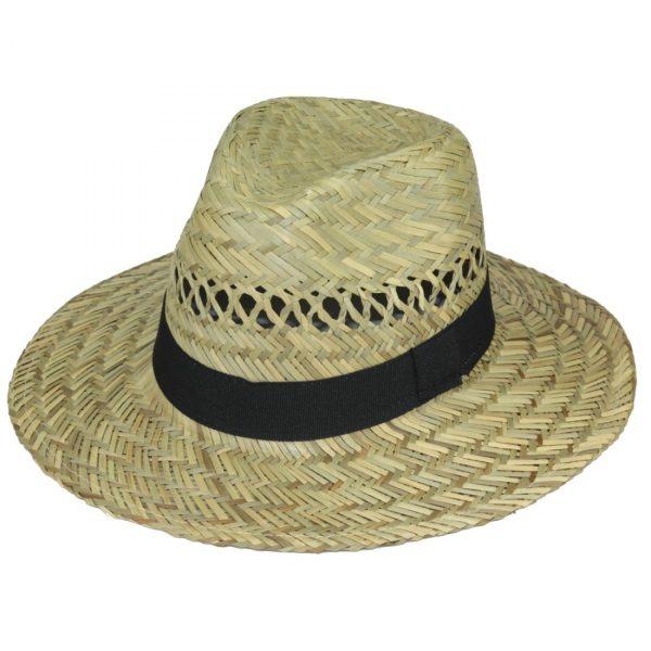 ad13bb1c2302b Sombrero indiana junquillo fino calado